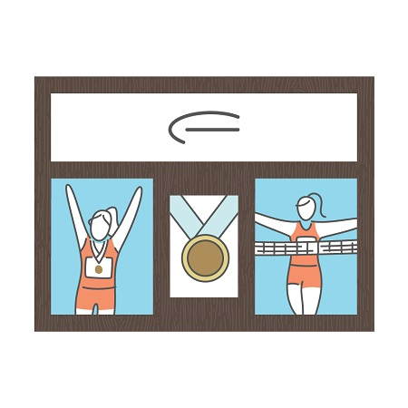 Custom Medal Plaque